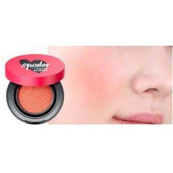 Spoiler Mini Cushion Blusher 02