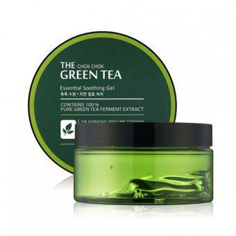 The Chok Chok Green Tea Essential Soothing Gel