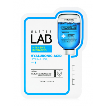 Master Lab Hyaluronic Acid Mask