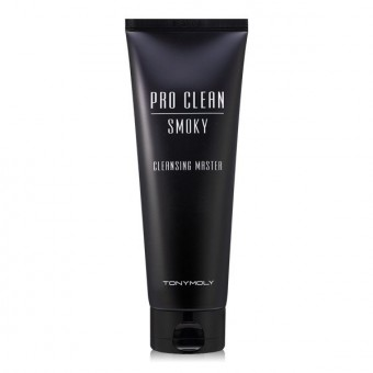 Pro Clean Smoky Cleansing Master
