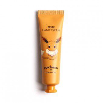 Hand Cream (Pokemon Edition) Eevee