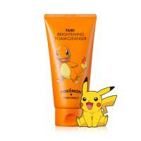 Pokemon Foam Cleanser Fairi Brightening