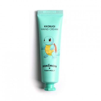 Hand Cream (Pokemon Edition) Kkobuki