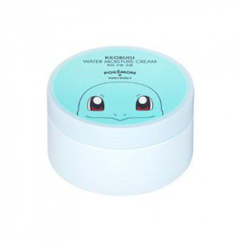Kkobugi Water Moisture Cream ( Pokemon Edition )