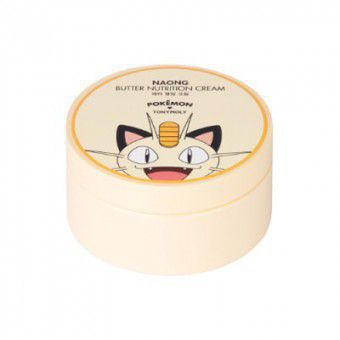 Naong Butter Nutrition Cream ( Pokemon Edition )