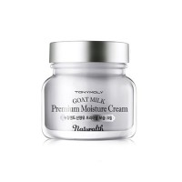 Naturalth Goat Milk Premium Moisture Cream