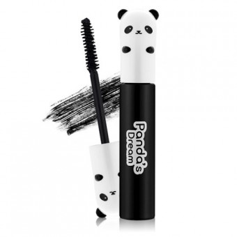 Panda's Dream Smudge Out Mascara 01