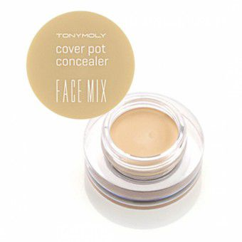 Facemix Cover Pot Concealer 01