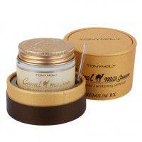 Premium RX Camel Milk Cream