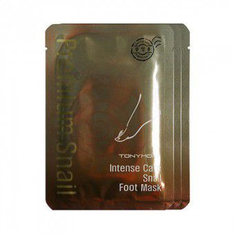 Intense Care Snail Foot Mask