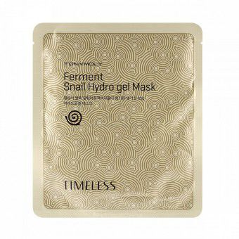 Timeless Ferment Snail Gel Mask