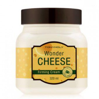 Wonder Cheese Firming Cream