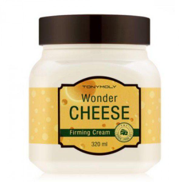 TonyMoly Wonder Cheese Firming Cream