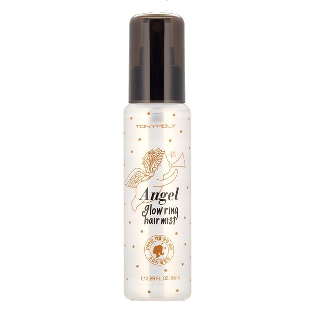 TonyMoly Angel Glowring Hair Mist