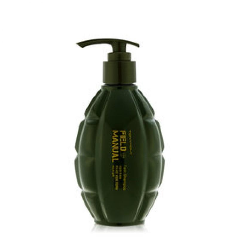 TonyMoly Field Manual Fast Shampoo